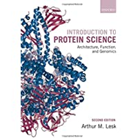 Introduction to Protein Science: Architecture, Function and Genomics