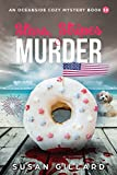 Stars, Stripes & Murder: An Oceanside Cozy Mystery - Book 38