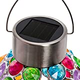 GreenLighting Outdoor Solar Hanging Lights