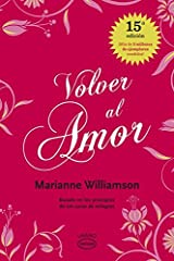 Volver al amor (Vintage) (Spanish Edition) Kindle Edition