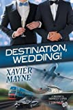 Destination, Wedding! (A Brandt and Donnelly Caper)