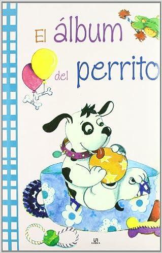 ALBUM DEL PERRITO