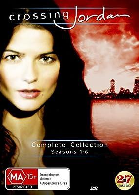 ospedale fusibile camicetta  Crossing Jordan: Complete Collection Seasons 1-6: Jill Hennessy, Miguel  Ferrer, Mahershala Ali: Movies & TV - Amazon.com