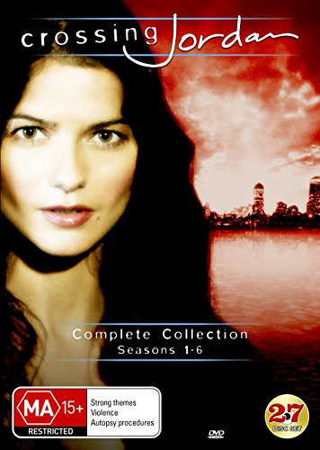 Crossing Jordan: Complete Collection Seasons 1-6