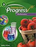 Progress in Mathematics, Common Core Edition, Grade 3