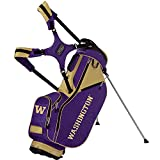 Sun Mountain 2015 Collegiate Licensed Three 5 Men's Golf Carry Bag (Washington)