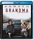 Grandma Bilingual [Blu-ray]
