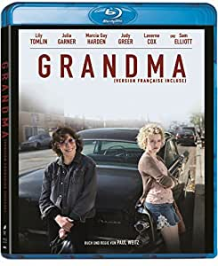Grandma Bilingual [Blu-ray]
