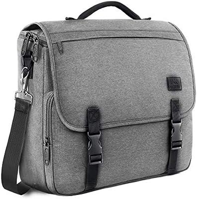 Travel Water Resistant School Backpacks with USB Charging... Vancropak Backpack