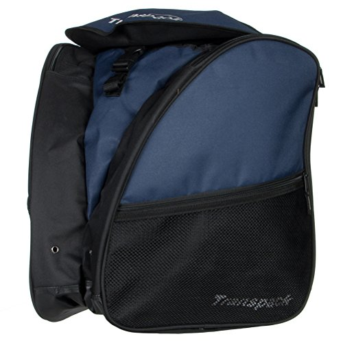 Boots Ski Womens Silver - olorXT1 Boot Bag Backpack Color: Navy