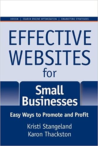 Effective Websites for Small Businesses: Easy Ways to