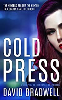 Cold Press by David Bradwell ebook deal
