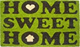 Home & More 12014 Home Sweet Home Doormat