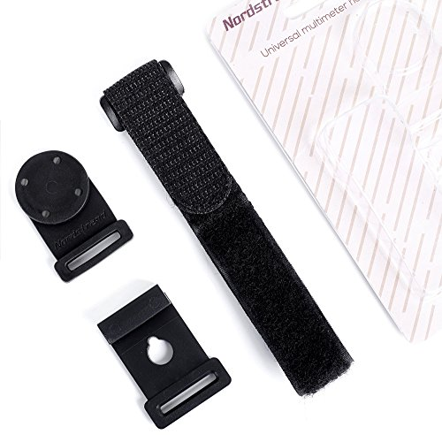 Best volt meter magnetic strap list