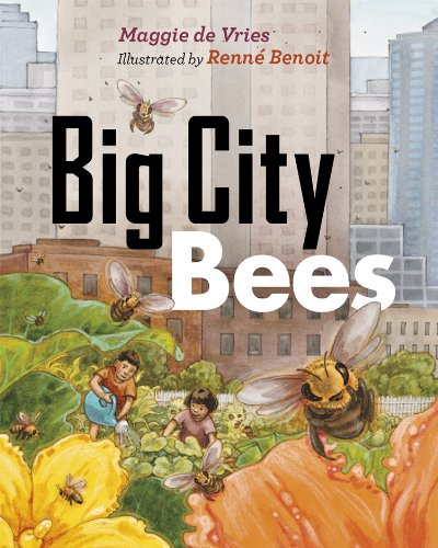 (Big City Bees)