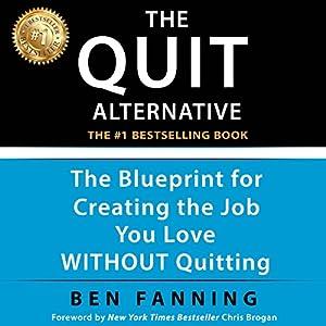 The QUIT Alternative Audiobook