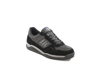 Chaussures Lumberjack noires homme 4kdDpLuuqC