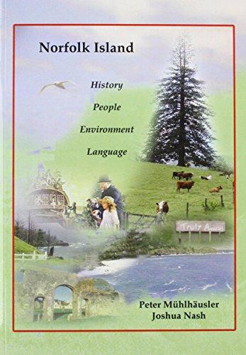 Norfolk Island: History, People, Environment, Language