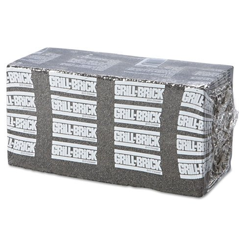 Grill Cleaning Brick pack 12