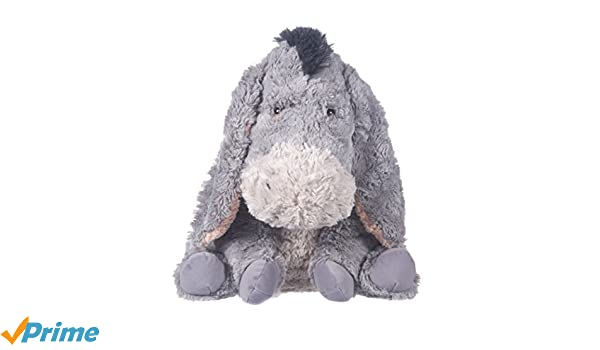 Disney Christopher Robin Collection - Peluche de Winnie The Pooh Eeyore (50 cm): Amazon.es: Juguetes y juegos