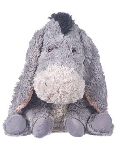 Posh Paws 37490 Disney Christopher Robin Pooh Large Eeyore Soft Toy