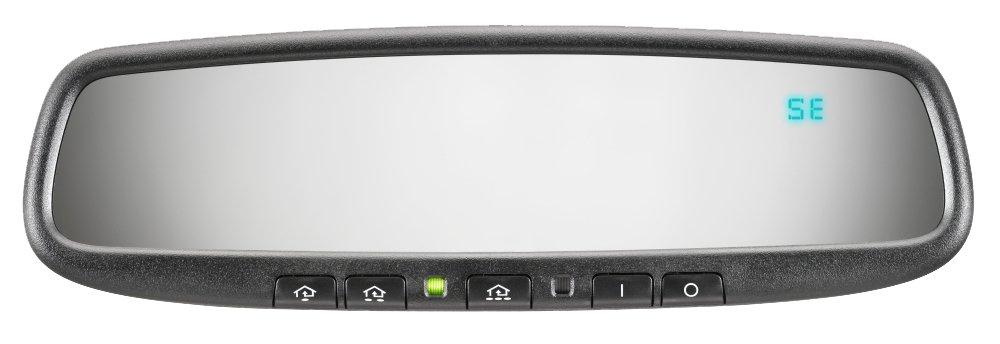 Tremendous Amazon Com Gentex Genk45Am4 Auto Dimming Mirror With Homelink And Wiring Cloud Aboleophagdienstapotheekhoekschewaardnl