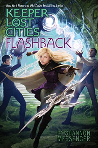 (Flashback (Keeper of the Lost Cities))