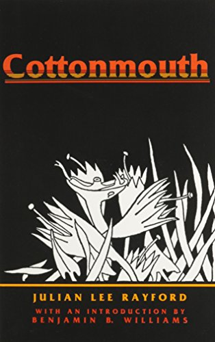 Cottonmouth (Library Alabama Classics)