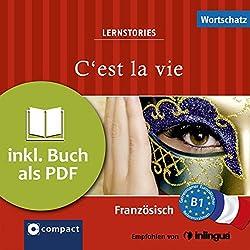 C'est la vie (Compact Lernstories)