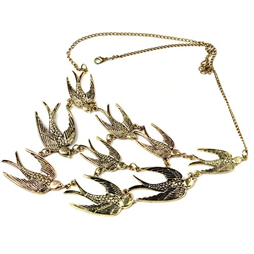 yantu-vintage-anthropologie-swallow-brass-bib-necklace-statement
