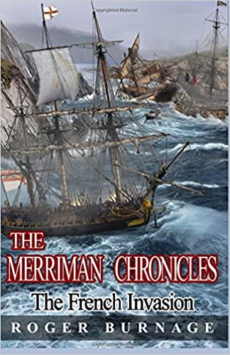 Book The French Invasion: Volume 3 (The Merriman Chronicles)
