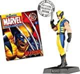 Classic Marvel Figurine Collection #2 Wolverine