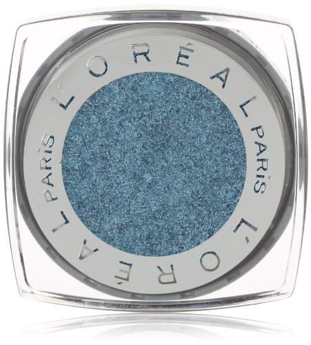 L'Oréal Paris Infallible 24HR Shadow, Timeless Blue Spark,