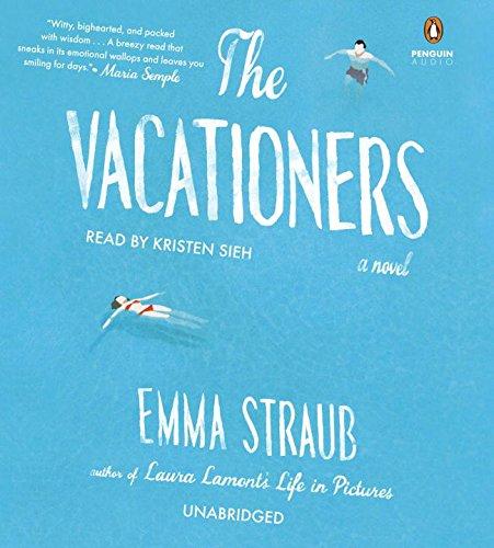 The Vacationers: Amazon.es: Emma Straub, Kristen Sieh ...