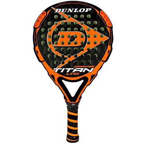 DUNLOP Titan LTD Orange: Amazon.es: Deportes y aire libre