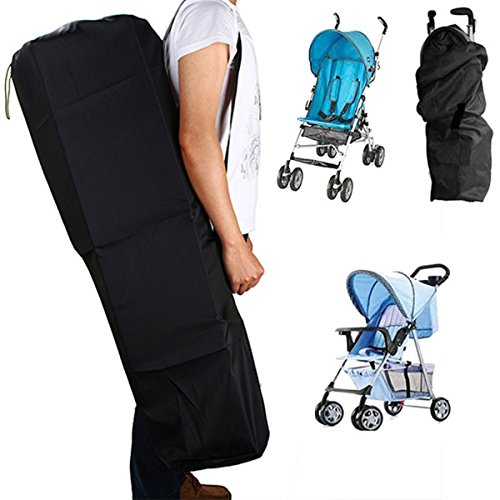 Yosoo Travel Gate Check Bag Organizer for Pushchair Strollers Umbrella Strollers, With Shoulder Strap, for Airplane Gate Check and Storage by Yosoo