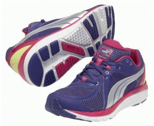 Puma Faas 600 S Wn'S, Chaussures de running femme Pink