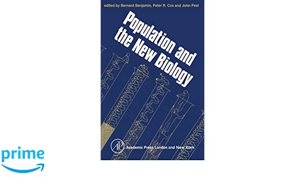 population and the new biology