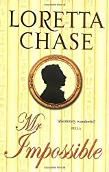 Mr Impossible: Number 2 in series (Carsington Quartet) by Chase, Loretta (2007) Paperback