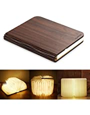 RegeMoudal Book Lamp