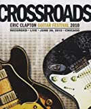 Eric Clapton: Crossroads Guitar Festival 2010 (Two-Disc Super Jewel Case), Best Gadgets