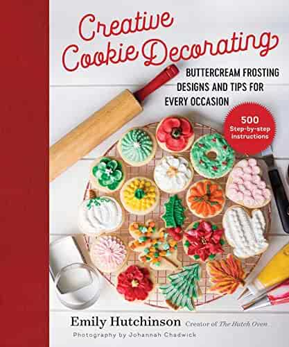 Creative Cookie Decorating: Buttercream Frosting Designs and Tips for Every Occasion