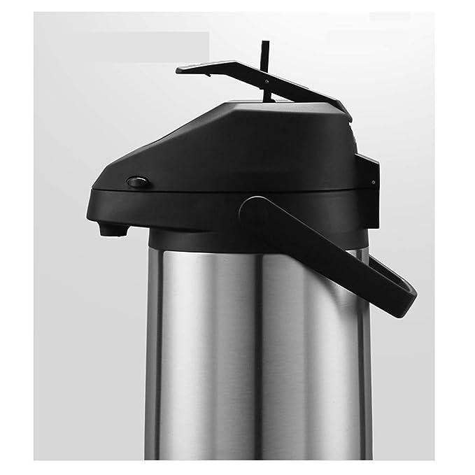 KPPTO Cafetera de Aire Caliente Airpot de 85 oz (2,5 l) / acción ...