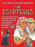 The Egyptians, Anita Ganeri, 1596042036