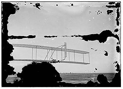 Amazon com: HistoricalFindings Photo: Wilbur Wright,Kitty