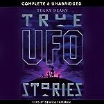 True UFO Stories | Terry Deary