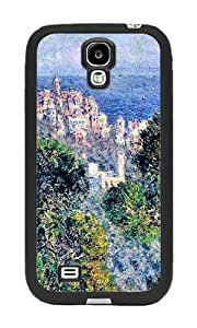 Bordighera View (Monet) - Case for Samsung Galaxy S4