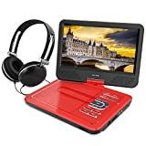 Best Dvd Players - 10.5 Inch Portable DVD Player for Kids Review