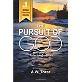 Pursuit of God with Reflection & Study Questions