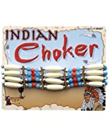 Native American Indian Choker